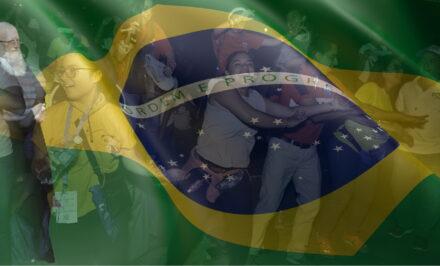 carta juventude Brasil