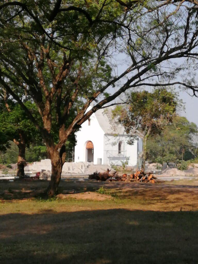 Santa Cruz Bolivia Schoenstatt