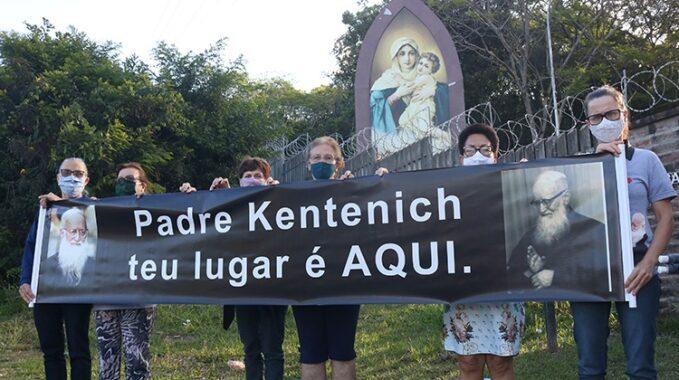 Santa Cruz do Sul Santuario