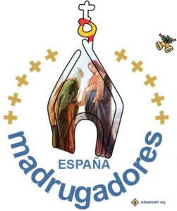 Logo Madrugadores