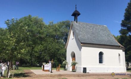 Santuario Pilar