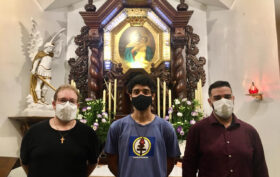 Postulantes Brasil