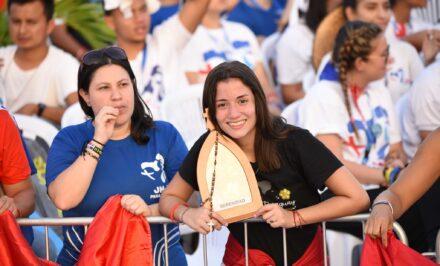 Festival de la Juventud/Cinta Costera  By. Jesus Huerta