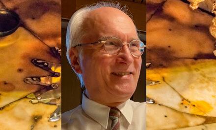 Ernest M Kanzler