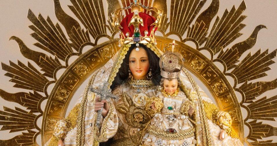 Virgen de la Caridad