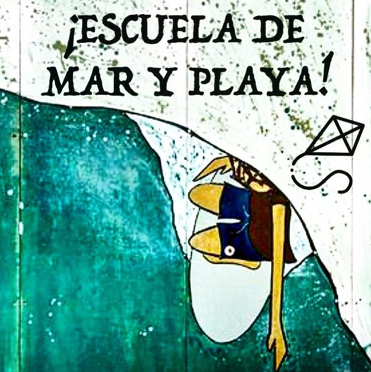 Escuela de Mar y Playa