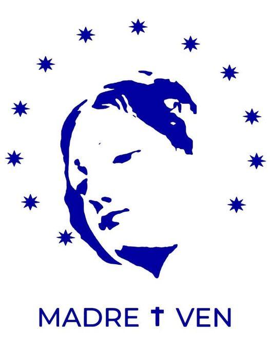 Madre ven logotipo