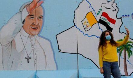 Visita del Papa - Irak