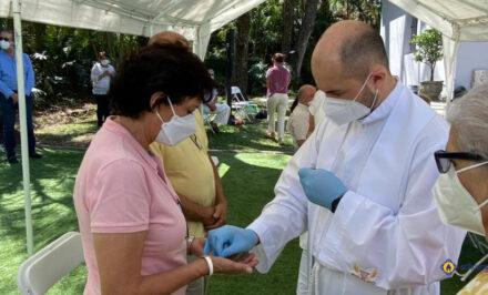 pastoral de la salud Costa Rica