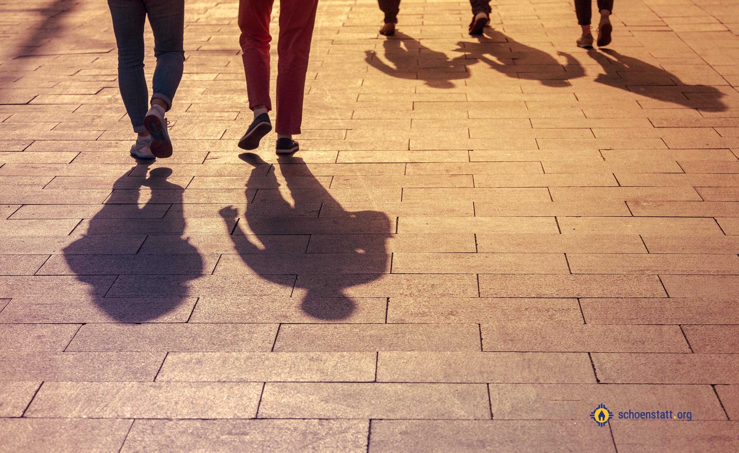Rafael Mota Focolare caminar juntos