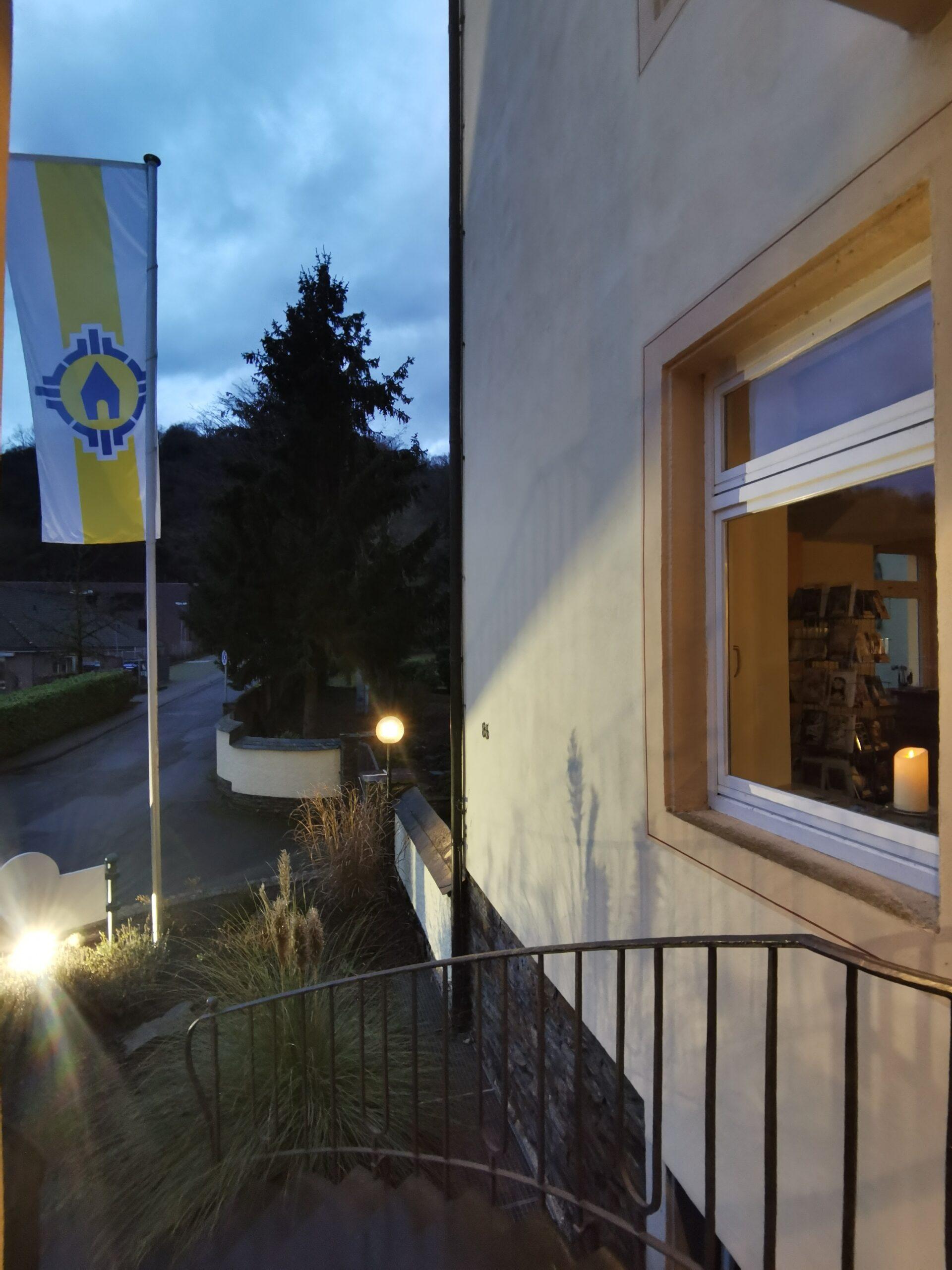 #lichtfenster Marienau