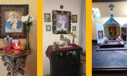 Santuario Hogar Monterrey