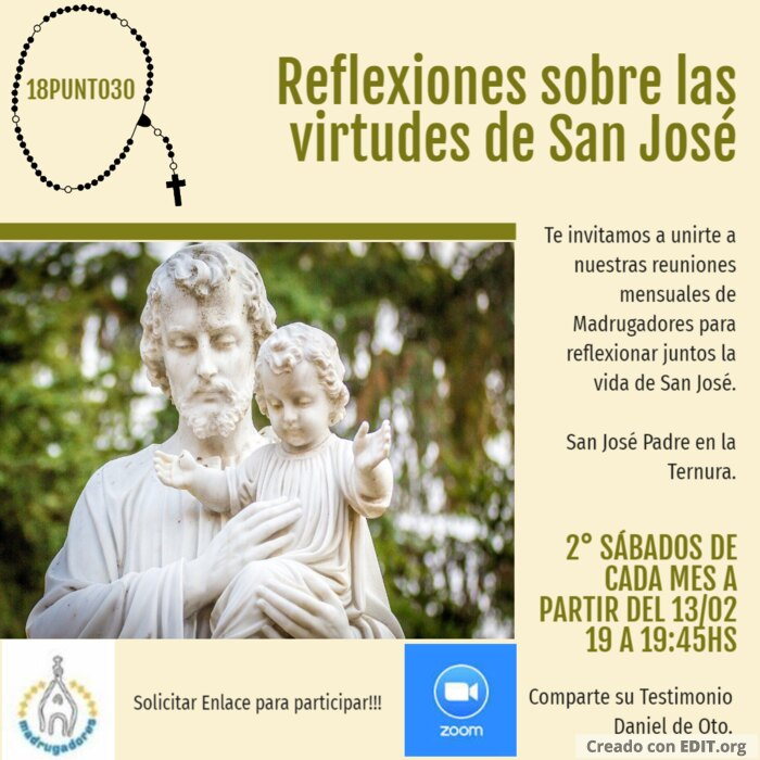 San José Patris Corde