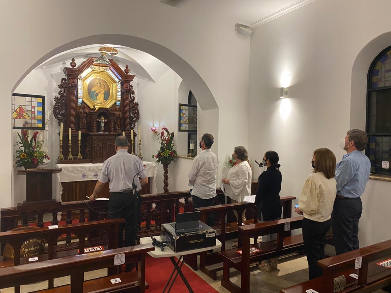 El Salvador - desde Costa Rica