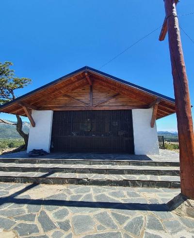 ermita Bariloche