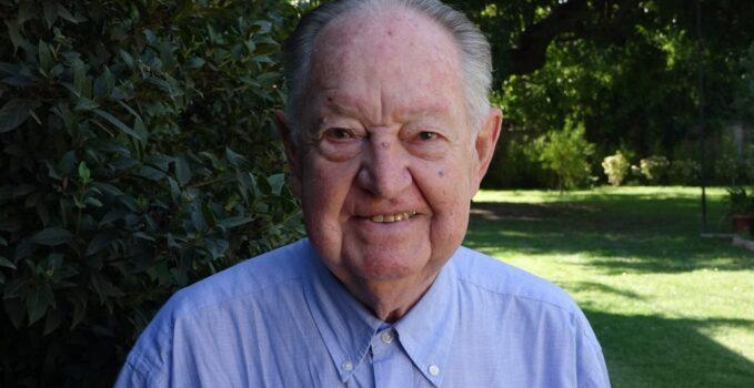 P. Ignacio Cruz