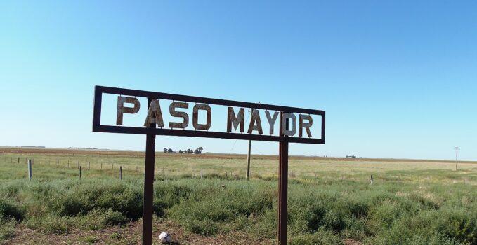 Paso Mayor