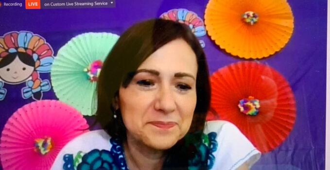 Ándale María