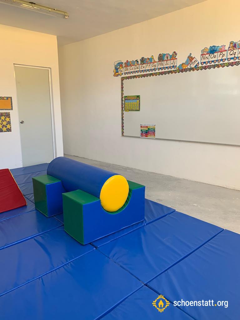 Colegio Monte Reina