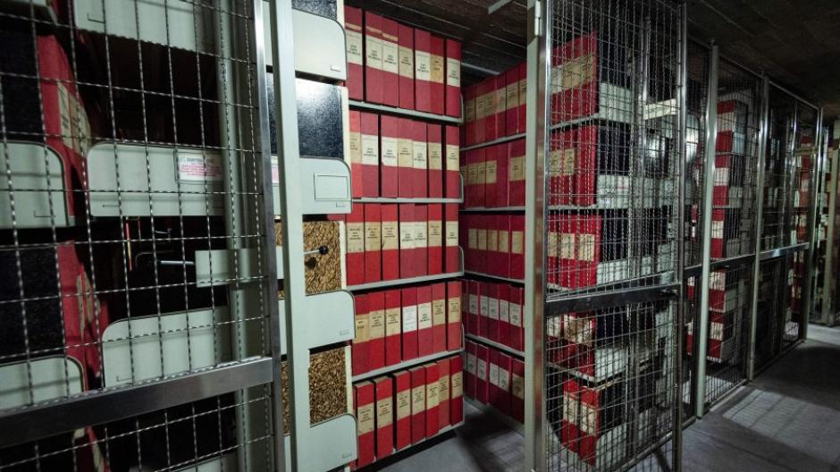 Archivo Apostólico Vaticano
