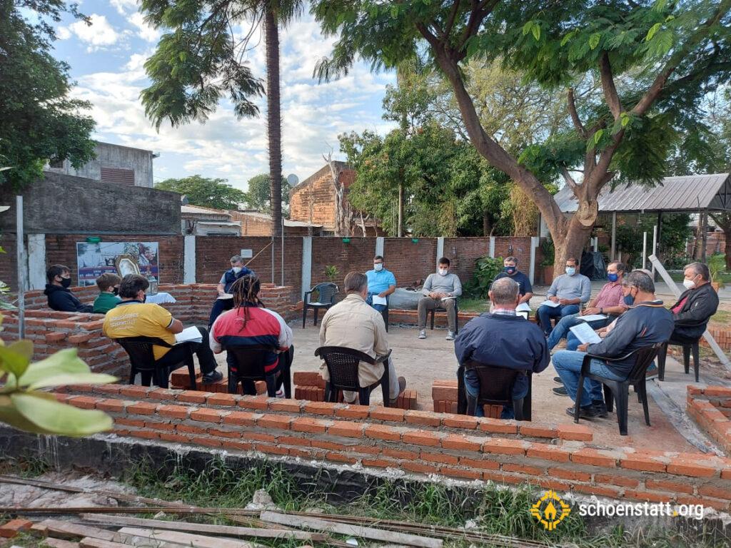 Corrientes Madrugadores