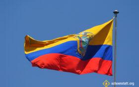 Jornada de oración para Ecuador