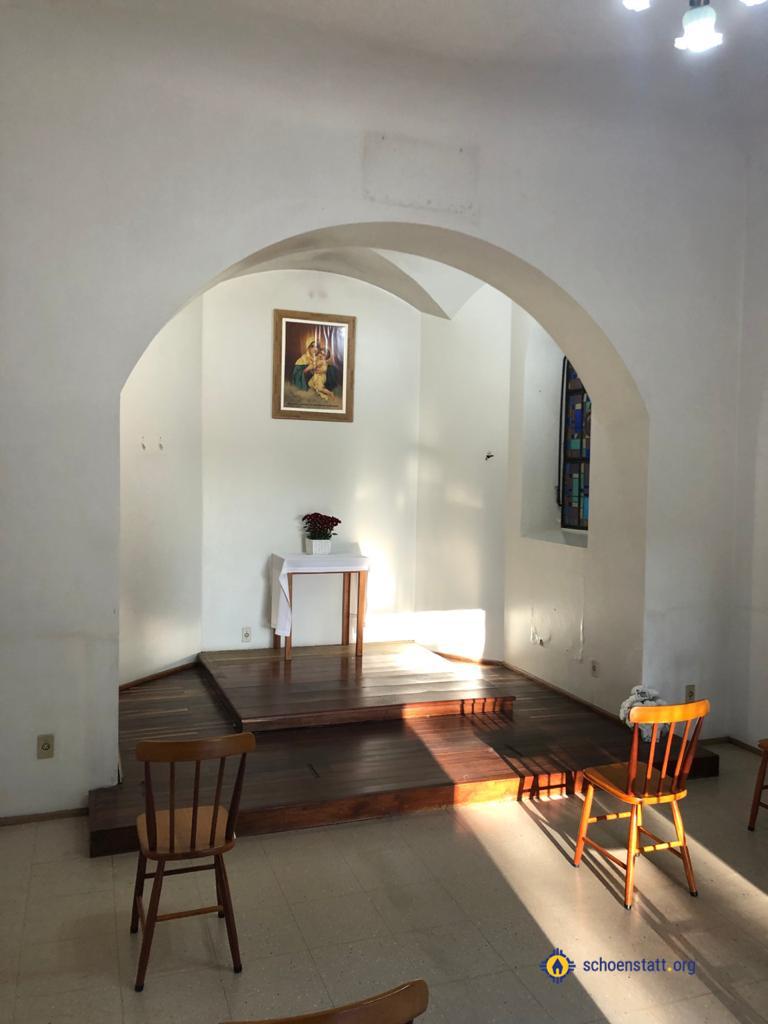 Santa Cruz do Sul, Brasil, Santuario