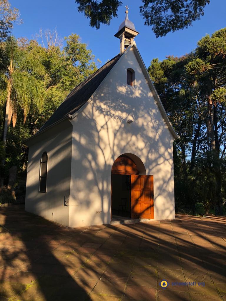Santuario de Santa Cruz do Sul