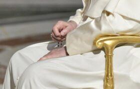 Rosario en los santuarios