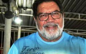 Covid-19. José Carlos da Silva