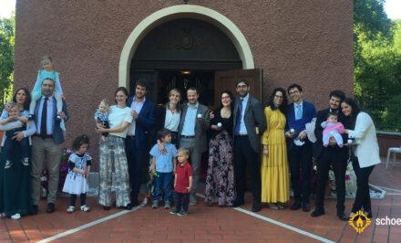 Roma famiglie
