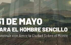 31 de mayo