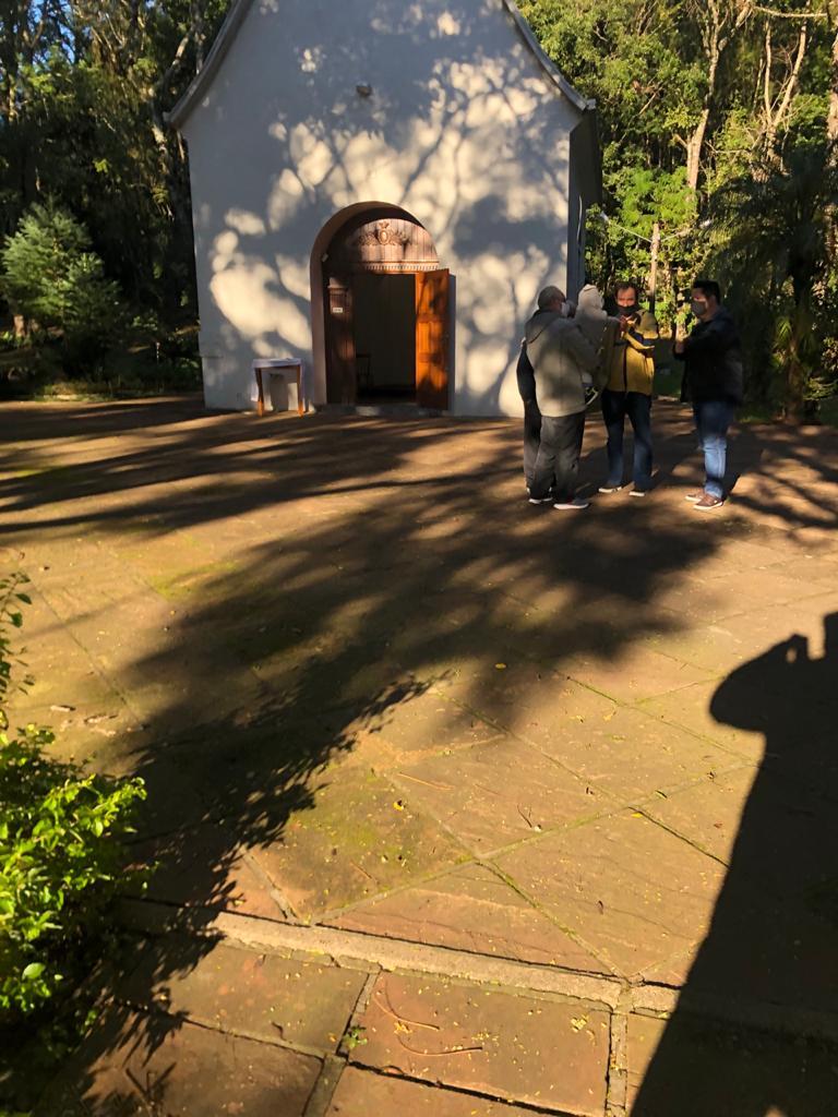 Santuário Santa Cruz do Sul