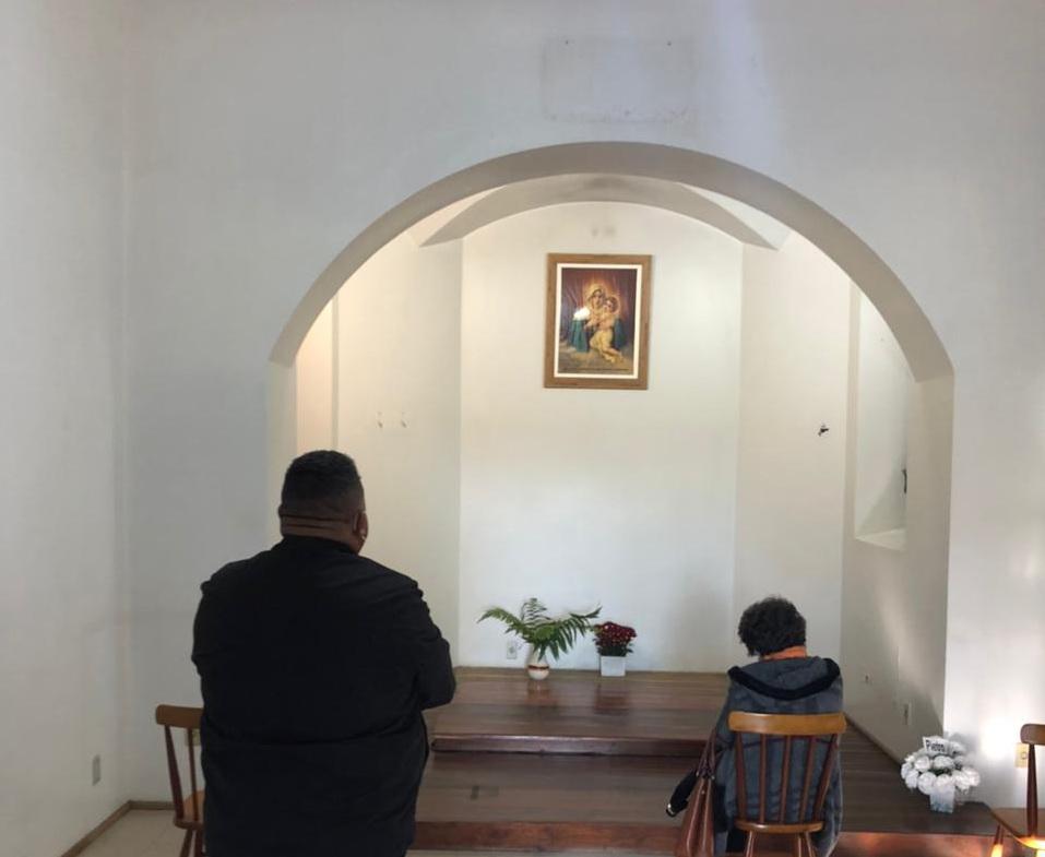 Santuario Santa Cruz do Sul