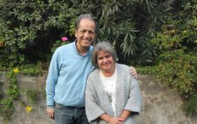 Mauricio y Ximena
