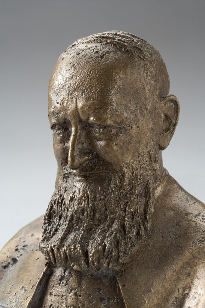 Busto P. Kentenich