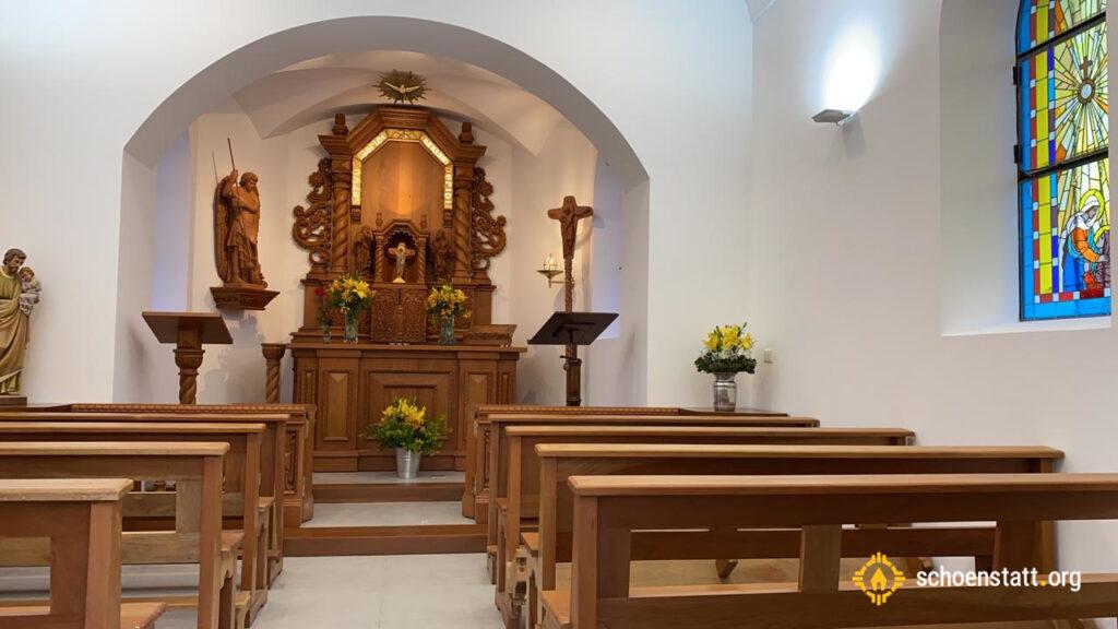cruces consagratorias
