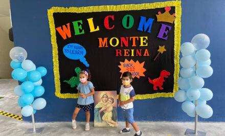 Colegio Monte Reina, Monterrey