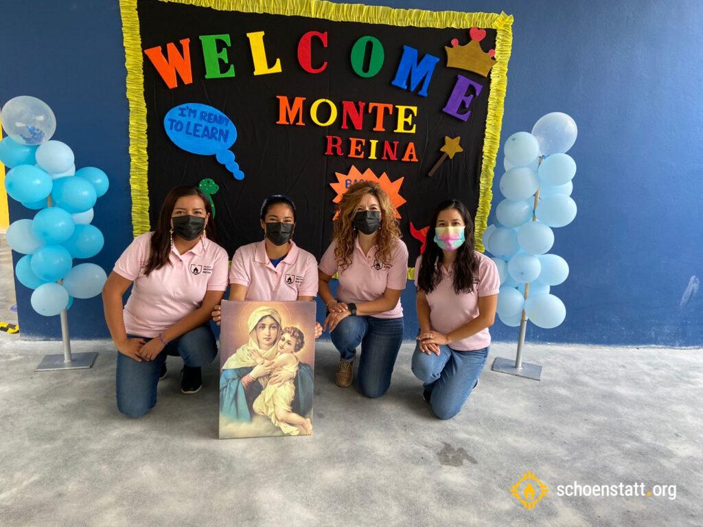 Monterrey Monte Reina