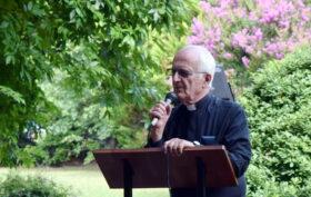 P. Alberto Eronti