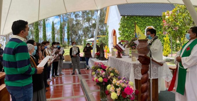 Quito Auxiliar