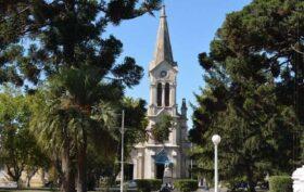 San Pedro Apostol, Rauch