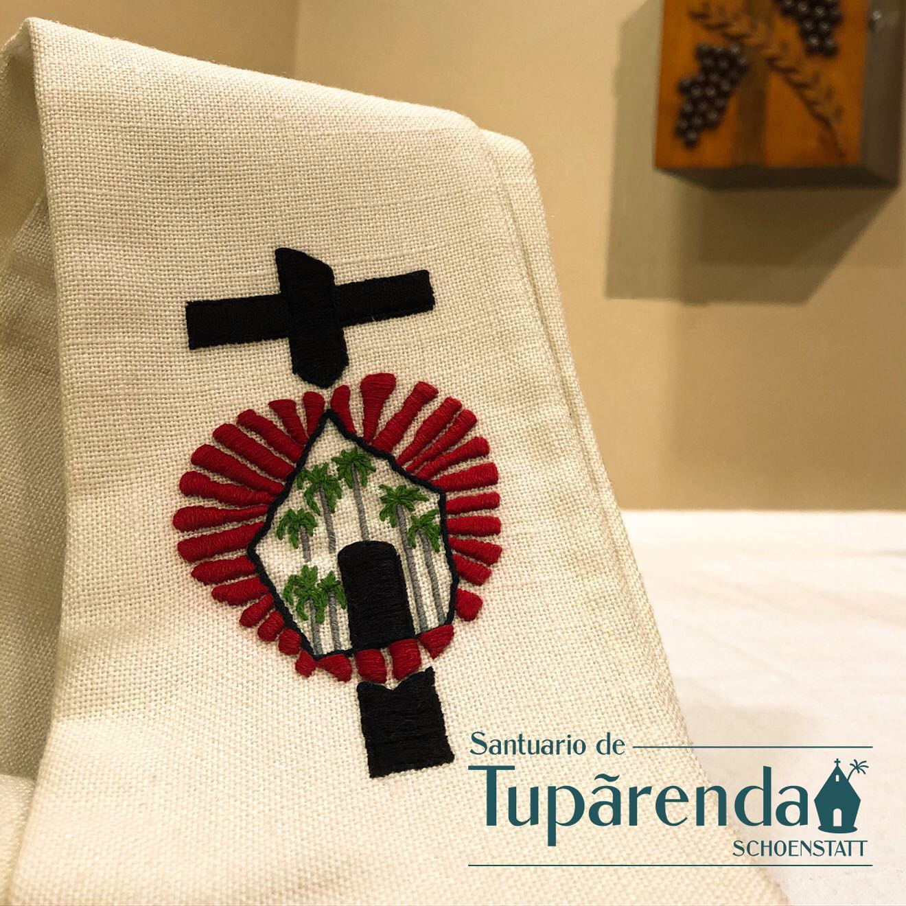 Logo Tuparenda