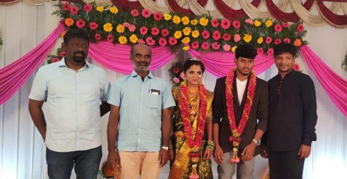 Wedding Story Sunrise Village