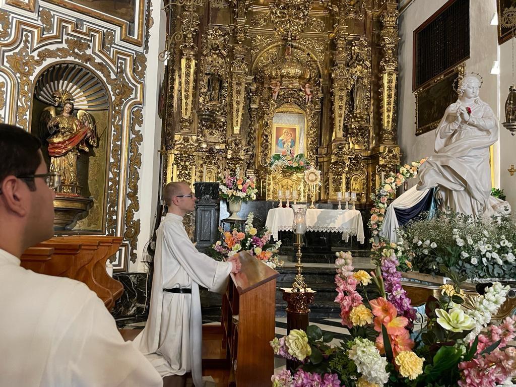 Madre ven - Córdoba