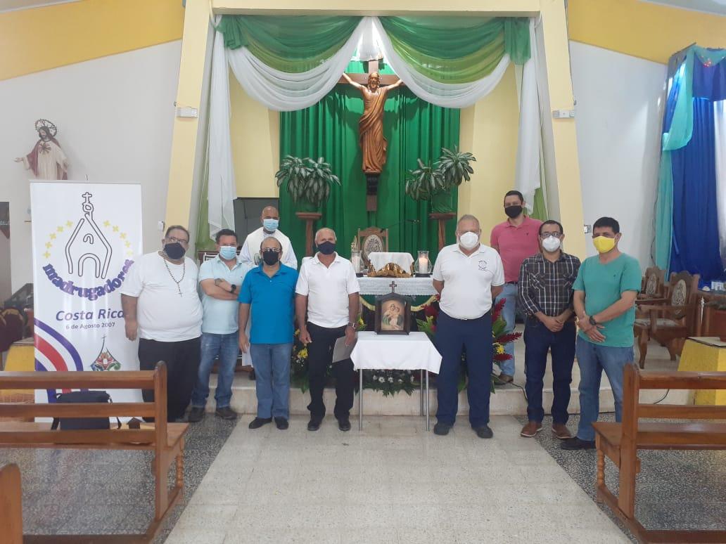 Madrugadores Guanacaste