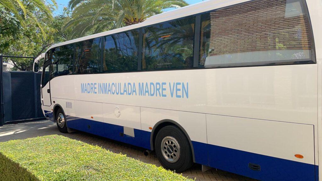 Valencia Madre ven