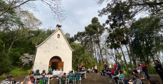 Misa de Alianza, Santa Cruz do Sul