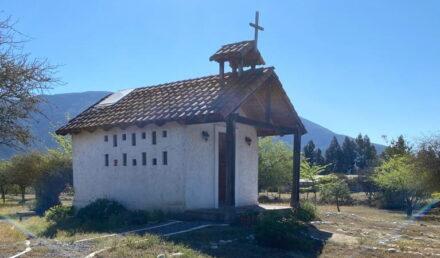 Oratorio Mariano