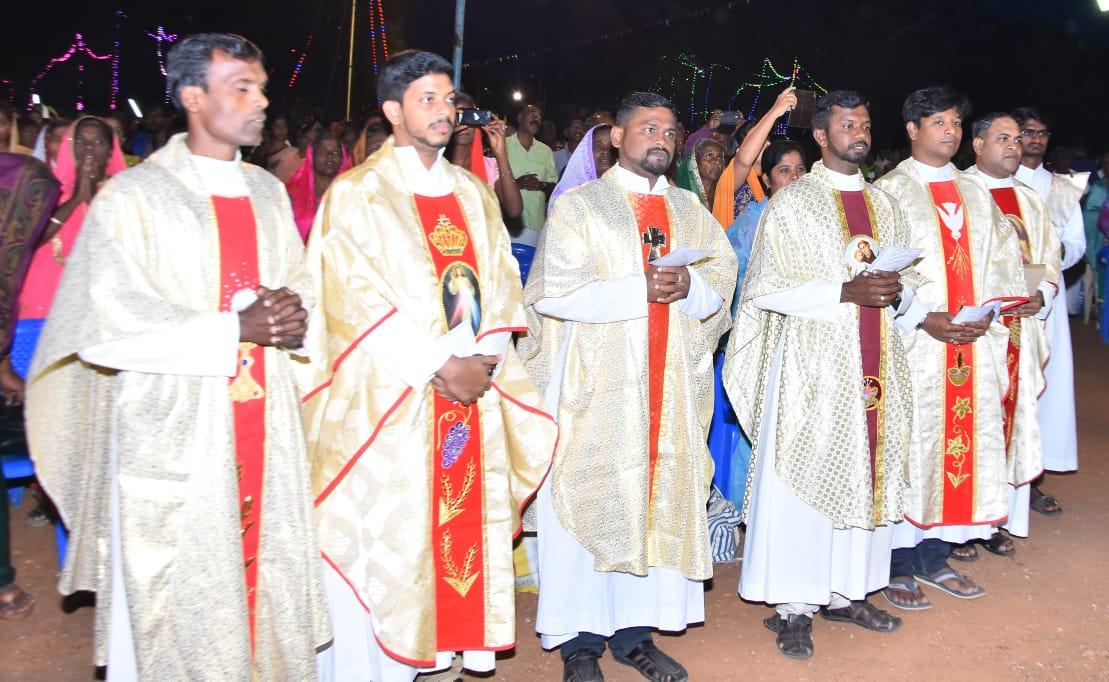 Schönstatt-Patres, Tamil Nadu
